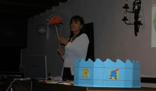 Seminario 2005