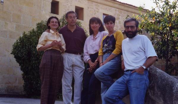 Seminario 2001