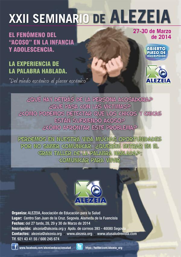 XXII Seminario Alezeia